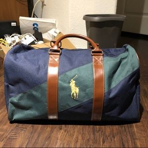43d06a5db271 Polo by Ralph Lauren Travel Bags for Women
